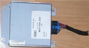Need B6 A4 NonBose Rear Amp Pinout!  AudiWorld Forums
