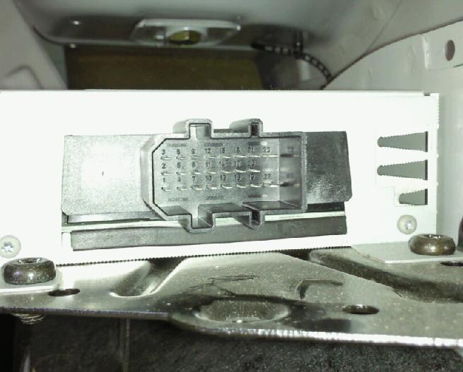 Bose Amp Plug Diagram Speaker Wiring Chart Both Bose And Non Bose