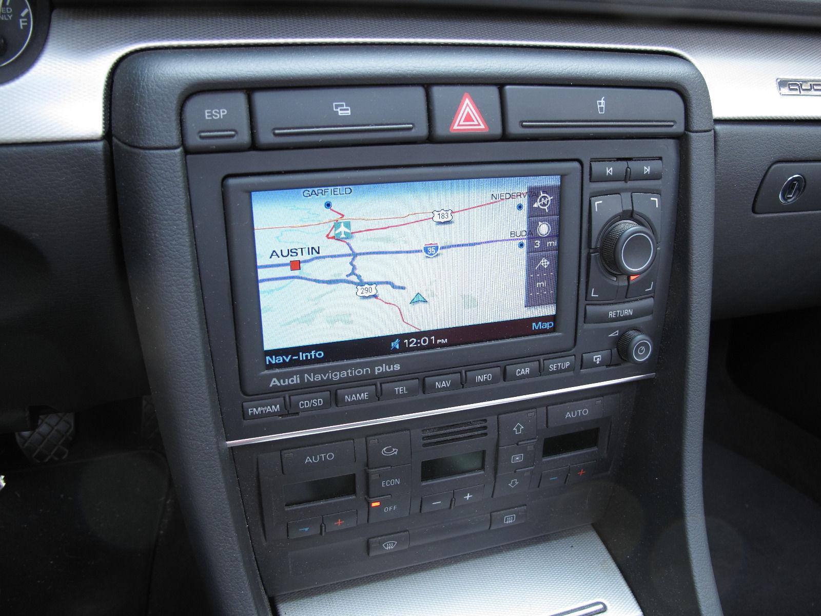 Audi Navigation Plus Wiring Diagram | Wiring Diagram Liry on