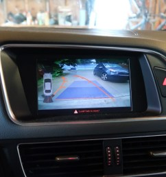 installed rearview camera retrofit from carsgadget com pics img 2382 jpg  [ 2400 x 1600 Pixel ]