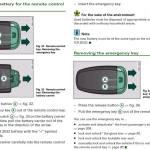 Key Battery Needs Charging Audiworld Forums