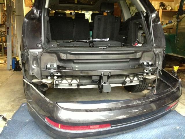Wiring Diagram Audi Q7