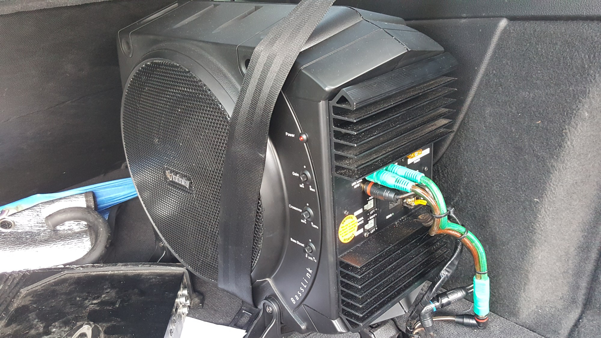 hight resolution of  speaker size and bose wiring woofer 2 jpg