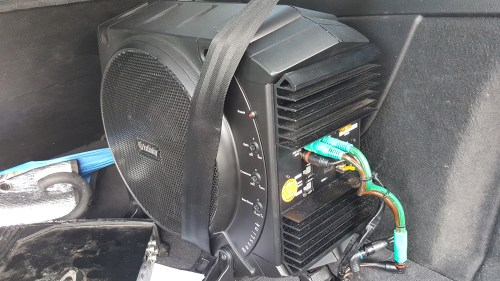 small resolution of speaker size and bose wiring woofer 2 jpg