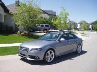 S4 has no roof rack mounts (no big deal) - AudiWorld Forums