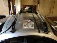 OEM roof rack for sale for TT MKI - AudiWorld Forums
