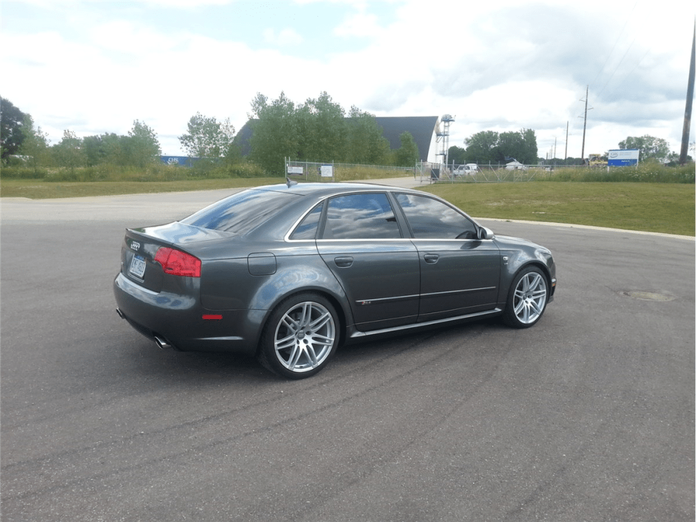 medium resolution of  2008 audi rs4 stock excellent condition 500 0b74778f bb70