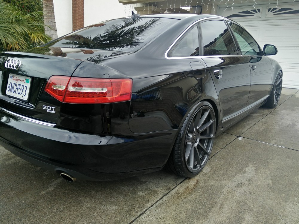 medium resolution of  for sale in socal 2010 audi a6 3 0t prestige img 20170102 100938 jpg
