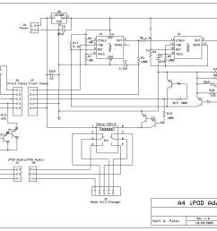 ipod wiring diagram wiring diagram query ipod speaker wiring diagram [ 3060 x 2310 Pixel ]