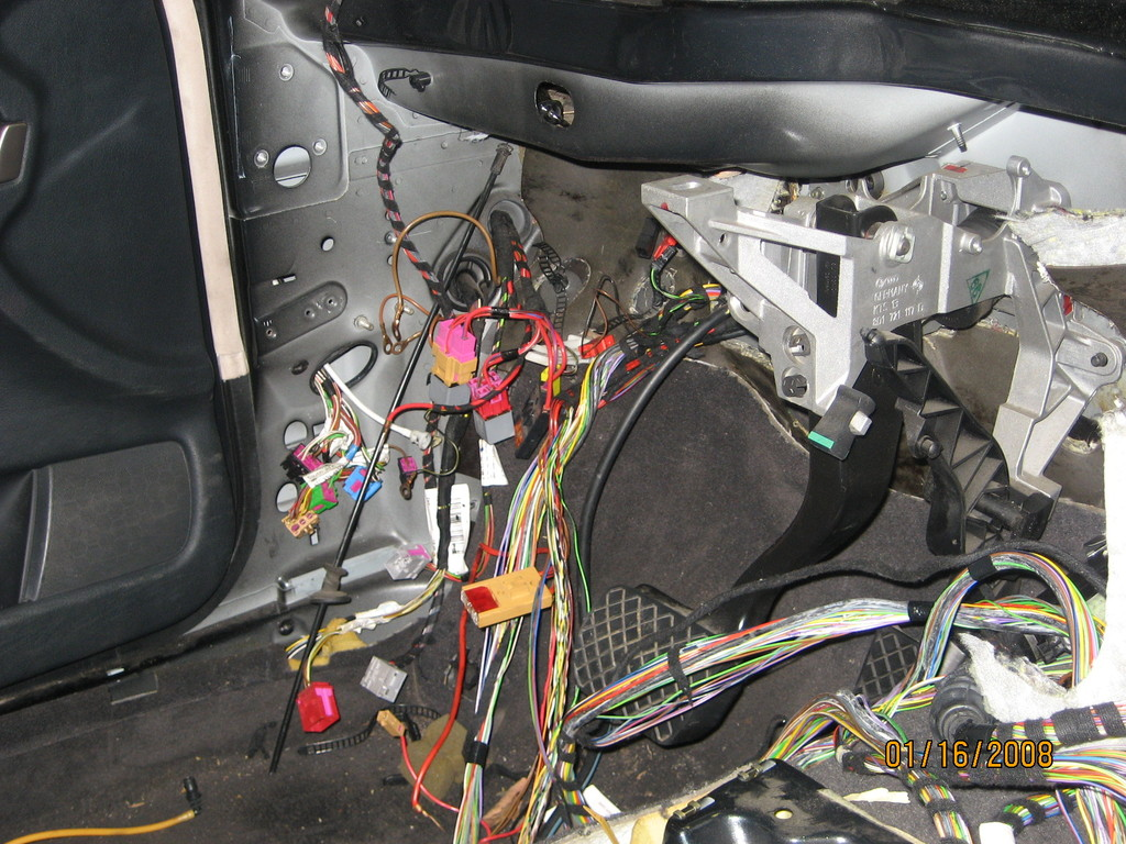 1996 Jeep Cherokee Ignition Wiring Diagram Audiworld Tech Articles
