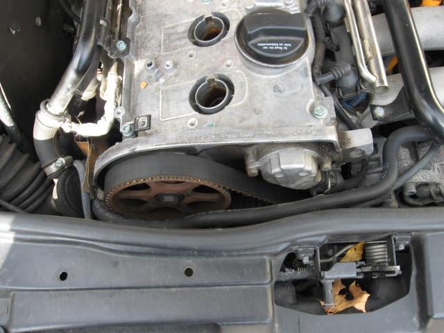 Audi B6 Timing Belt Diy