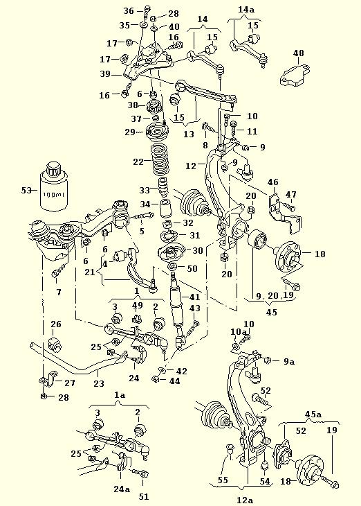 audi 100 c4 wiring diagram audiobahn aw1051t 2003 a4 parts : 26 images - diagrams | honlapkeszites.co