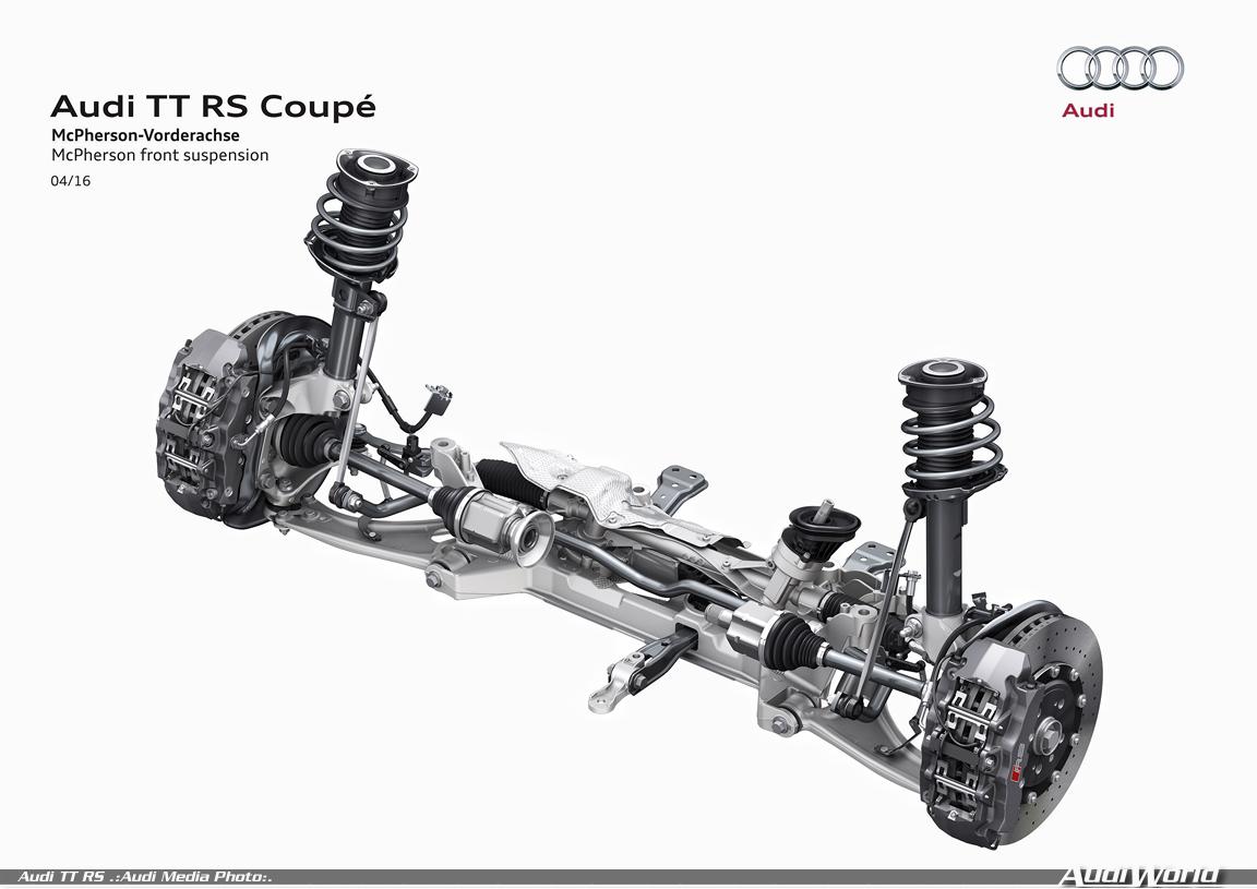 Audi Ttrs Coupe 40