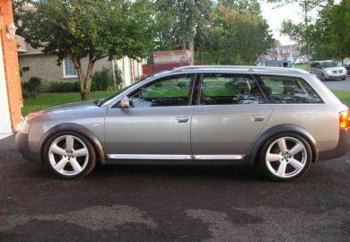 Audi Reparatie Forum