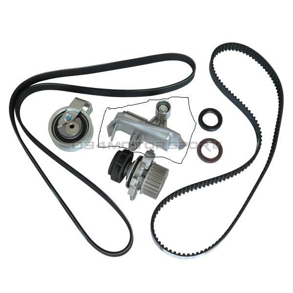 NEW : 034 Motorsport Kevlar Timing Belts