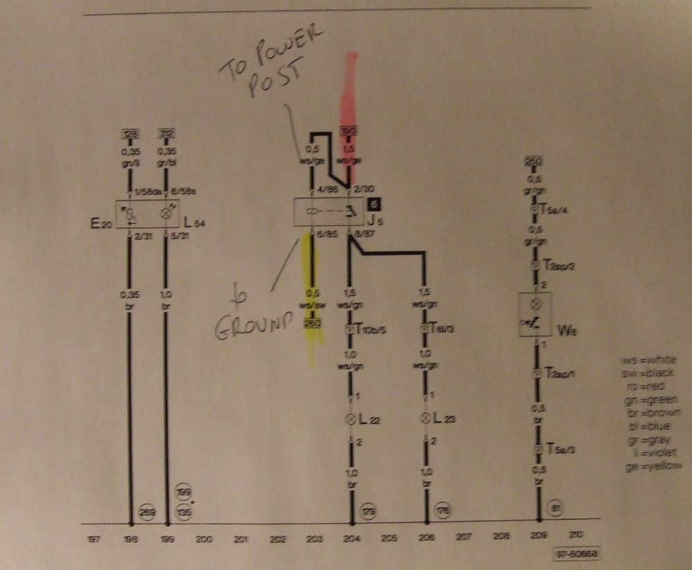 medium resolution of c5 headlight wiring diagram