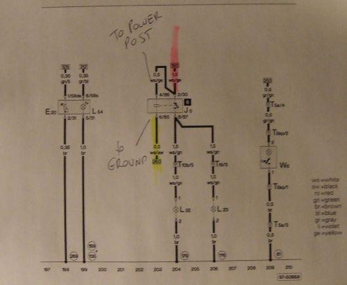 small resolution of c5 headlight wiring diagram
