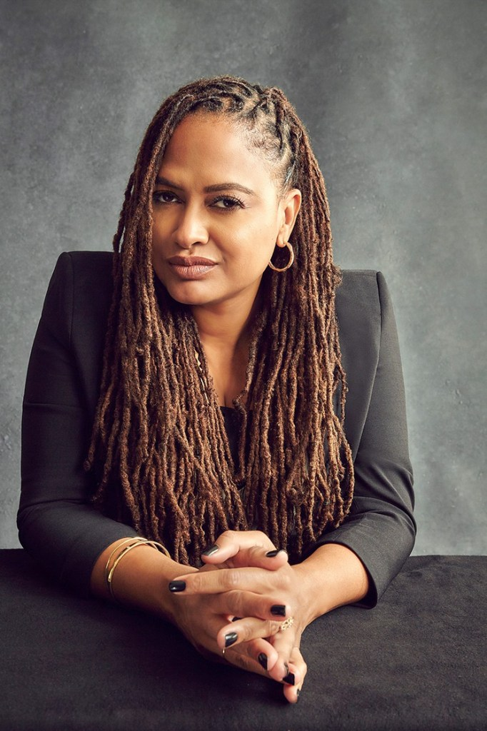 Hair Crush: Ava DuVernay
