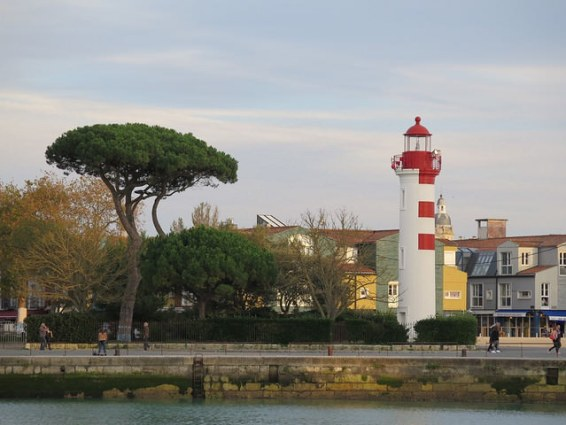 Quartier du Gabut - La Rochelle