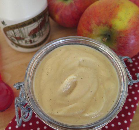 beurre de pomme la recette canadienne