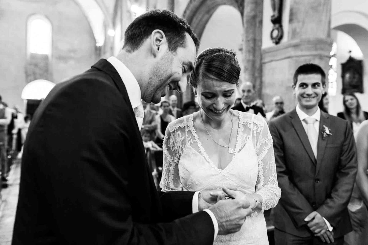 échanges des alliances, émotions, mariage émotions, photographe mariage manche, photographe émotions, audrey guyon