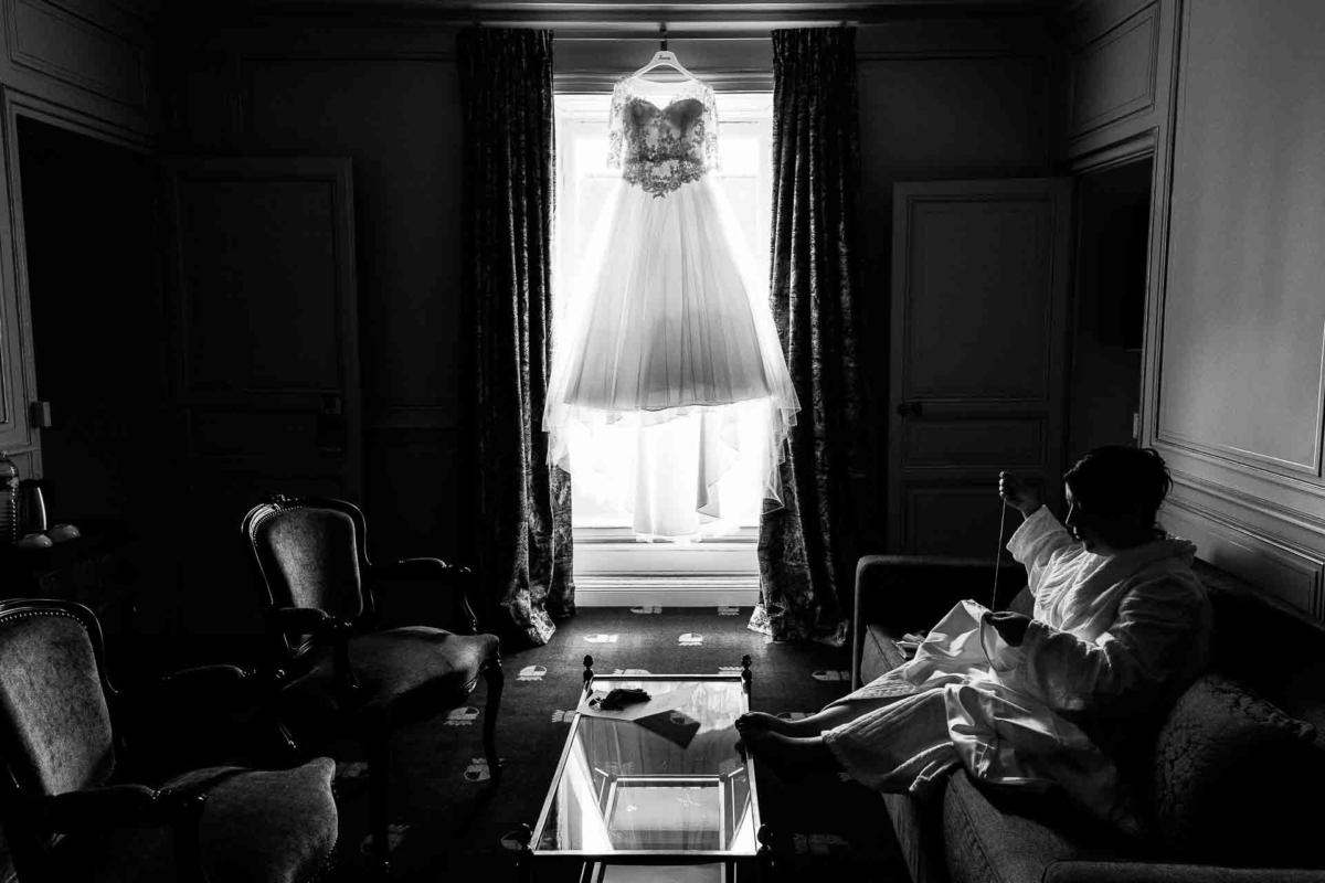 audrey guyon photographie des mariages en normandie