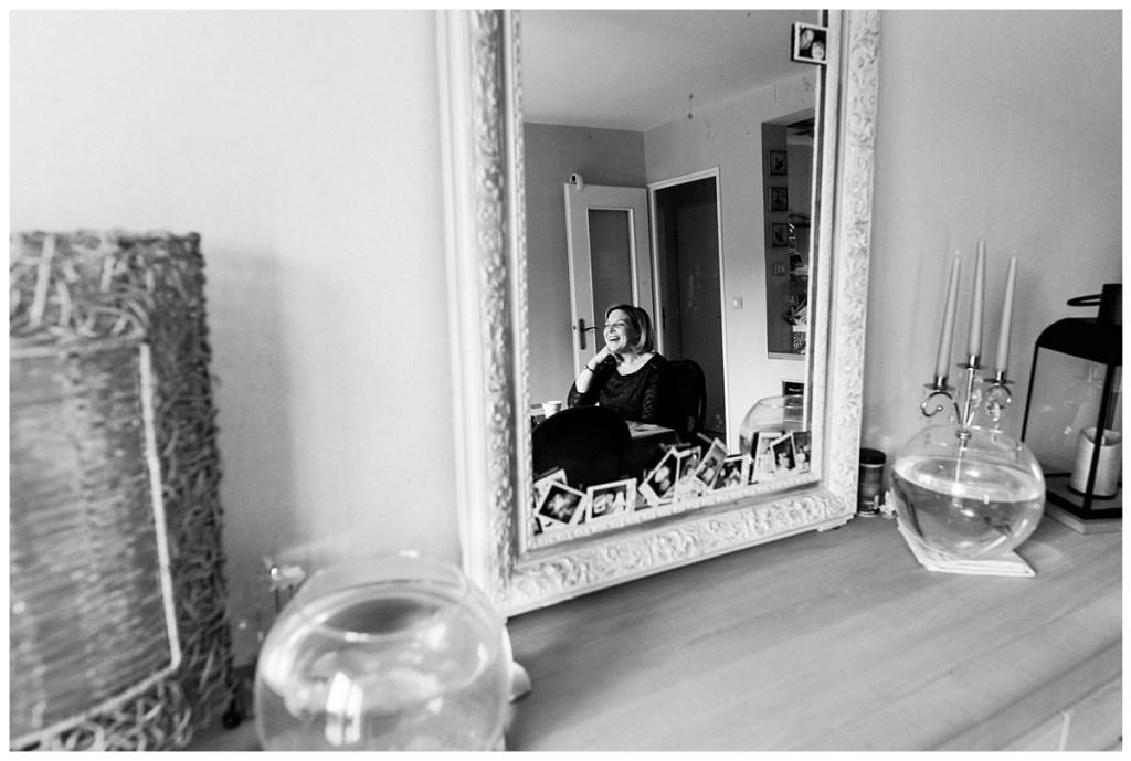 portrait femme, séance photo en solo