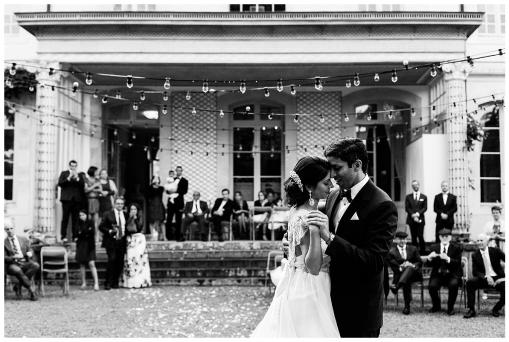wedding chateau val richer