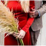 An elopement in Normandy