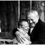 Photographe famille en Normandie – Une séance famille par temps de pluie