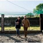 Photographe Normandie – Photos de couple à la ferme
