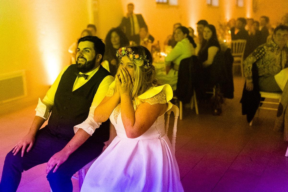audrey guyon, photographe mariage dans le calvados, en normandie