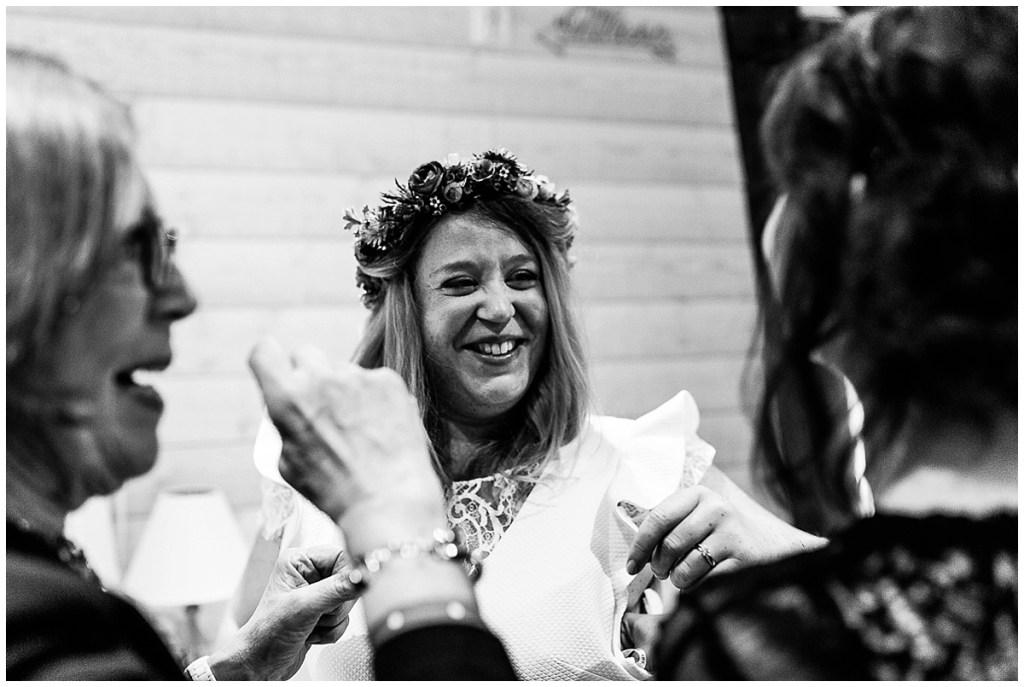 mariage colombier du manoir