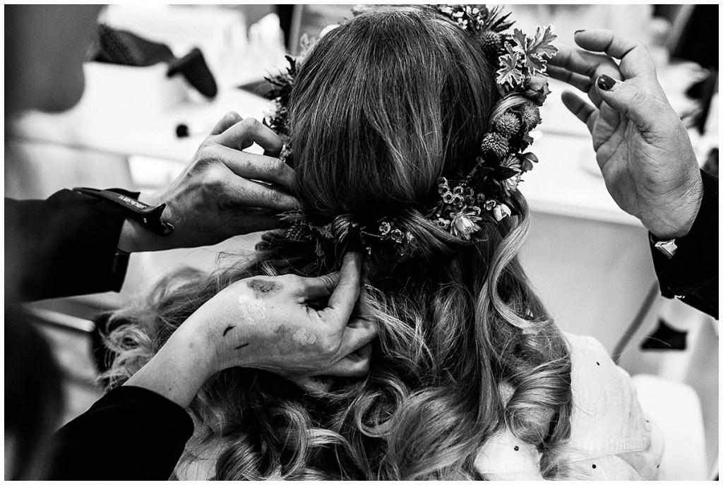 préparatifs de la mariée en normandie, audrey guyon photographe