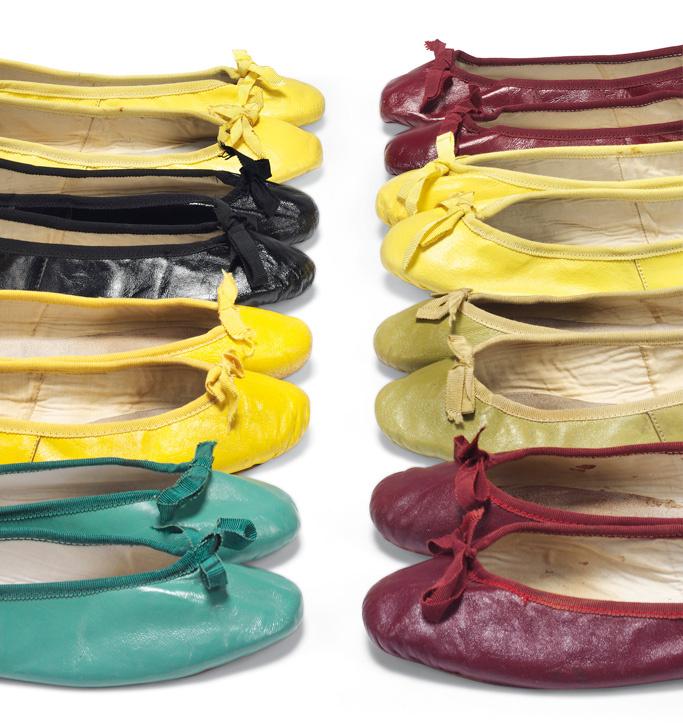 audrey hepburn flat shoes