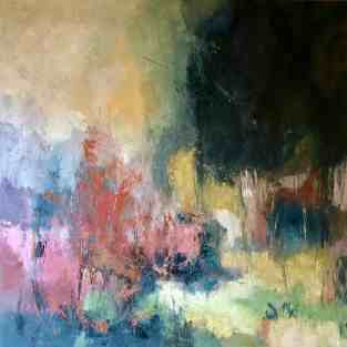 Colours Of Dartmoor by Audrey Imber