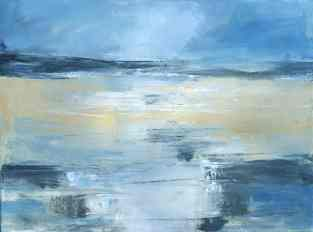 Beach-2 by Audrey Imber