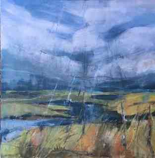 Norfolk by Audrey Imber