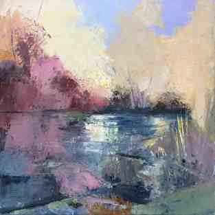 Reflections by Audrey Imber