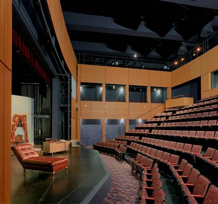 Mesa Arts Center  Auerbach Consultants