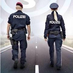 PolizeischülerInnen: Lehrlinge 2. Klasse?