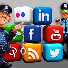 Schutz vor Verhetzung der POLIZEI!