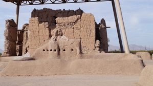 Casa Grand Ruins National Monument