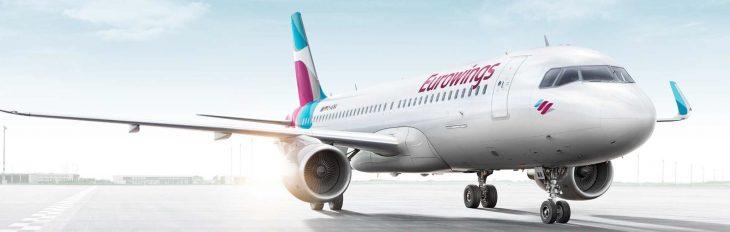 Der Eurowings Boomerang Club – einfach zum Prämienflug