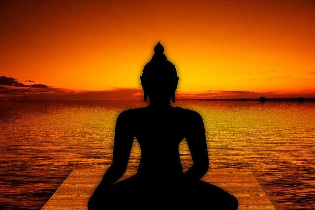 Yoga im Urlaub lernen