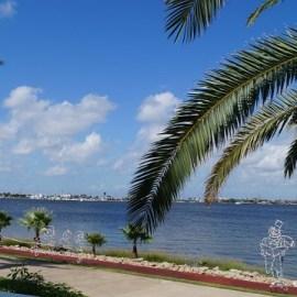 Galveston Texas