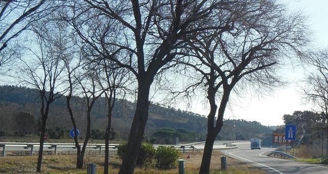 Autopista und Autovia in Spanien