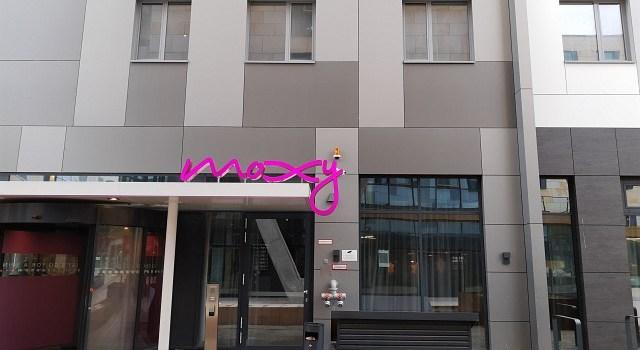 Das Moxy Frankfurt Airport – Hotelbewertung und Test