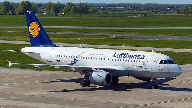 Bei Lufthansa kommt es auf die Buchungsklasse an