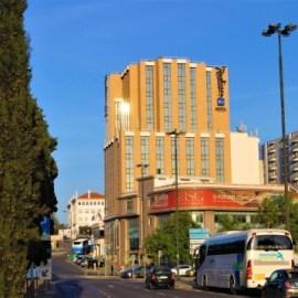 Radisson Blu Lissabon - Kaution ohne Kreditkarte